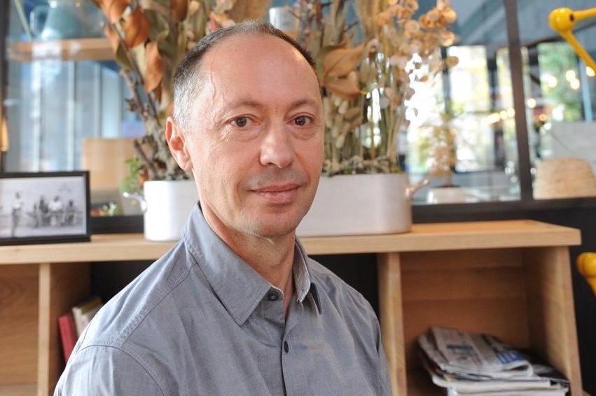Laurent TEPELOS
