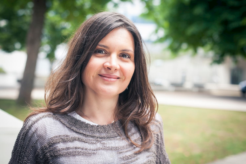 Mihaela BONESCU