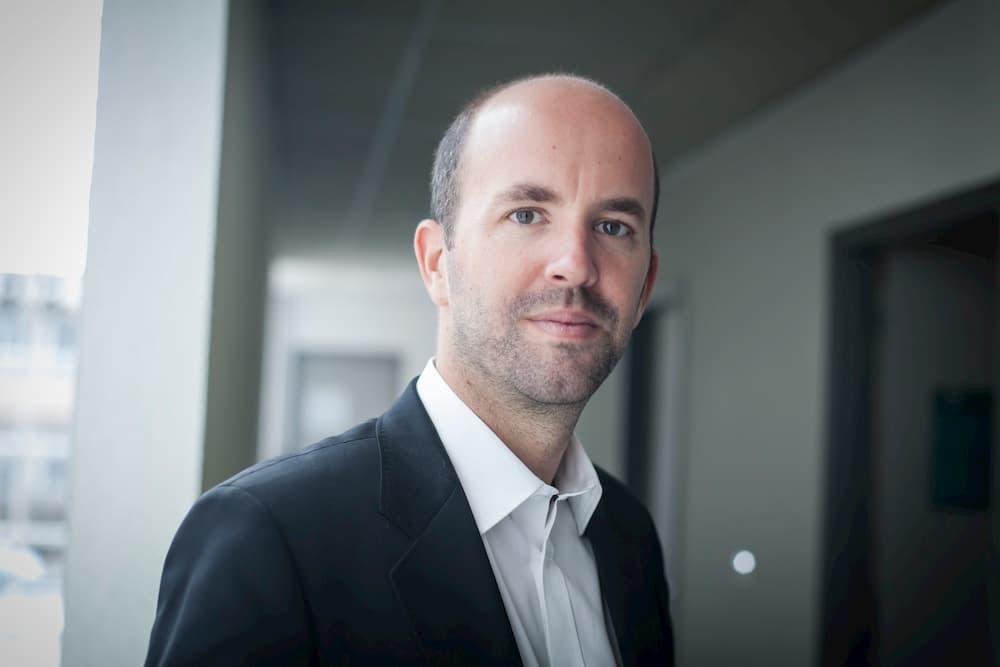 Sylvain MAX